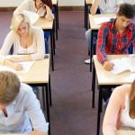 ¿Por qué puntuar una prueba o examen sobre 100 puntos?