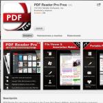 Cómo corregir ejercicios y pruebas con PDF Reader Pro para Ipad