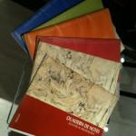 La evolución del Cuaderno de Notas del profesor
