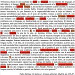 Técnicas de Estudio: Cómo enseñar a redactar el título de un texto