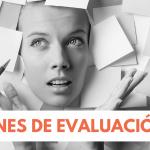 Sesión de evaluación: 7 errores que debes evitar