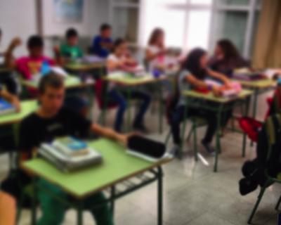 ¿Cómo colocas a tus alumnos en el aula?