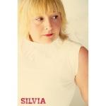 Silvia, un millón de gracias…