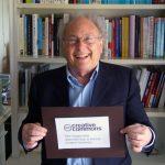 7 Frases de Eduard Punset relacionadas con la Educación
