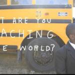 Este es el vídeo viral que pondré en mi primer día de clase