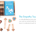 The Empathy Toy, el juguete para fomentar la empatía entre tus alumnos