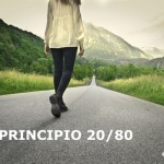 20 Ejemplos del Principio 20/80 aplicados a la docencia y a tu vida