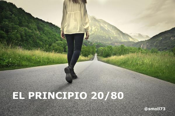 El Principio 20/80