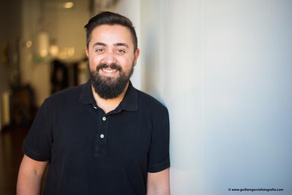 Santiago Moll Curso para blogger en Menorca