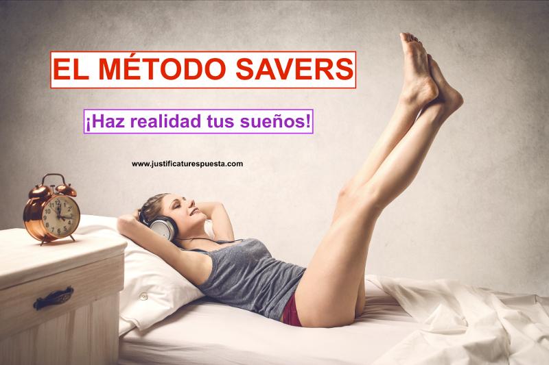 Método SAVERS