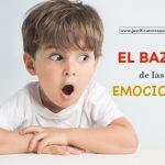 El bazar de las emociones. Propuesta de actividad