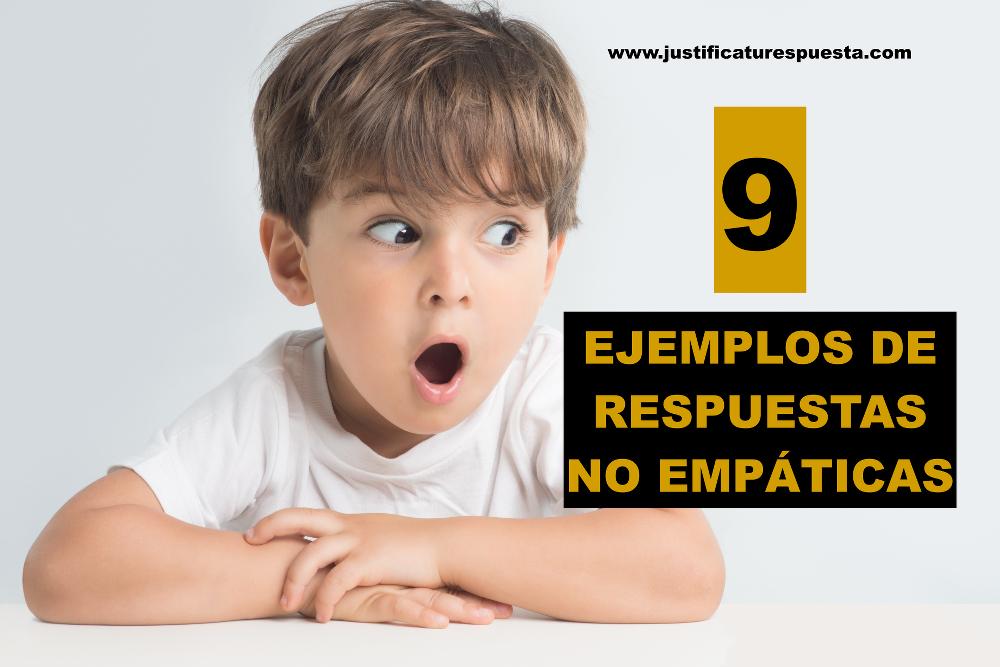 Empáticas