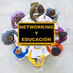Networking o el reto del docente que nunca come solo
