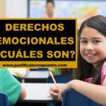 16 Derechos emocionales que tus alumnos deben conocer