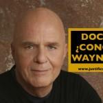 Wayne Dyer, 10 frases para descubrir tus zonas erróneas
