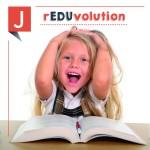 rEDUvolution. ¡Descubre que otra educación sí es posible!