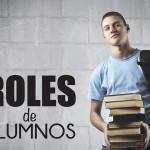 26 Roles de alumnos, ¿a cuántos tienes en tu aula?