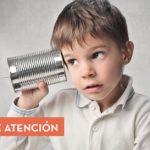 ¡Es que mis alumnos no me escuchan cuando explico!