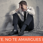¡Profe, por favor, no te amargues la vida!