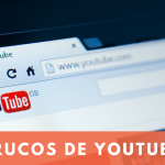 Un truco para descargar el audio de un vídeo de youtube