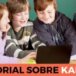 Kahoot, herramienta de gamificación gratuita. ¡Aprende, juega!