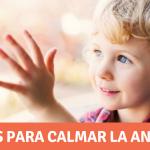 3 Trucos para calmar con éxito la ansiedad de tus alumnos
