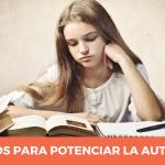10 Efectivas acciones para potenciar la autoestima de tus alumnos