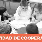 Dinámica de tutoría para trabajar la cooperación y la toma de decisiones
