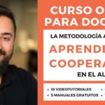 Curso Online sobre Aprendizaje Cooperativo en el aula