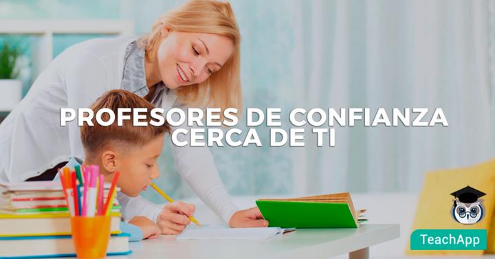 TeachApp