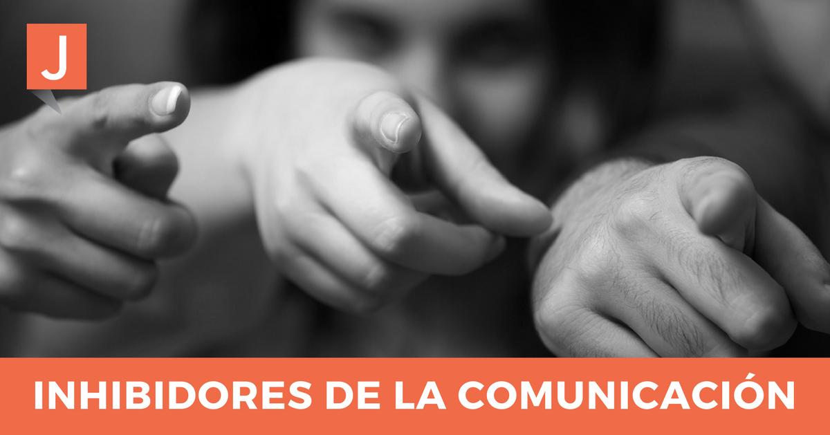 INHIBIDORES DE LA COMUNICACIÓN