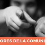 Inhibidores de la comunicación. ¿Qué son? ¿Cómo se pueden combatir en el aula?