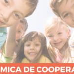 Dinámica para trabajar la cooperación en el aula: ¡Qué cabeza la mía!