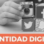 Identidad digital y reputación online en adolescentes. Ser en la red